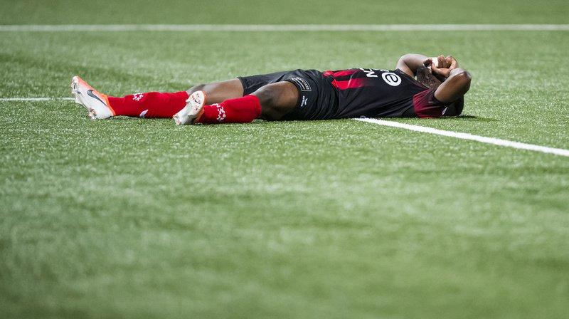 Football: Neuchâtel Xamax jouera le barrage tandis que le FC Sion assure son maintien