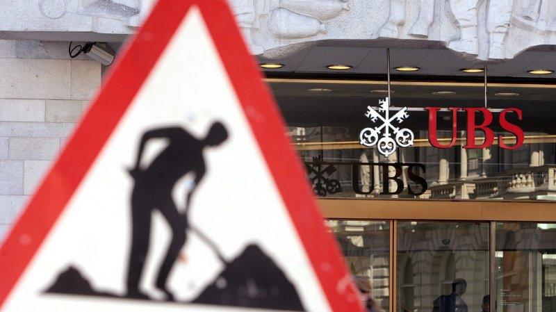 Les grandes banques suisses, UBS en tête, avaient perdu des milliards en 2008. C'est le contribuable helvétique qui avaient dû les sauver. 10 ans plus tard, il semble leur avoir pardonné.