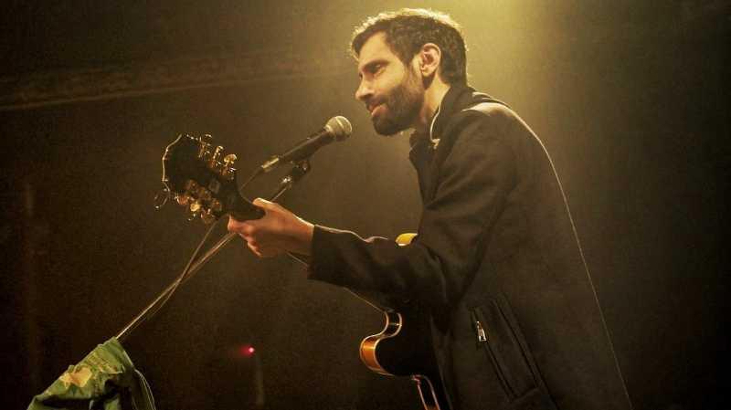 Concert Lucio Mantel