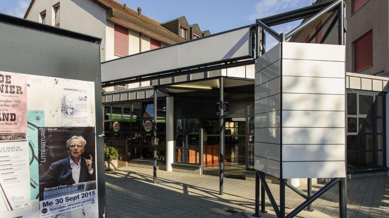 A Gland, le centre du Borgeaud devrait renaître avec «l'épicerie des paysans»