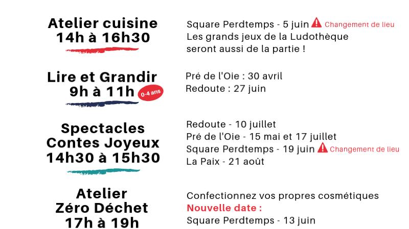Contes Joyeux - La Compagnie des quartiers