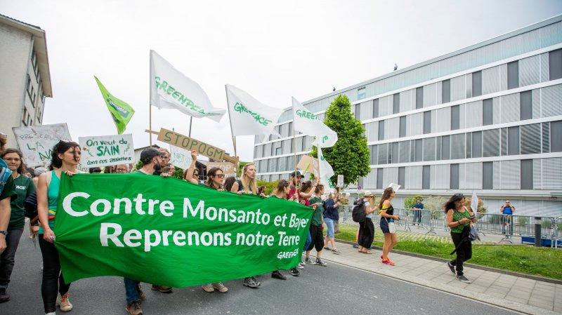 Finies les manifs à Morges, Monsanto quitte La Coquette