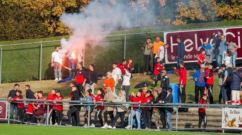 Stade-Lausanne-Ouchy à Colovray: les raisons d'un exil