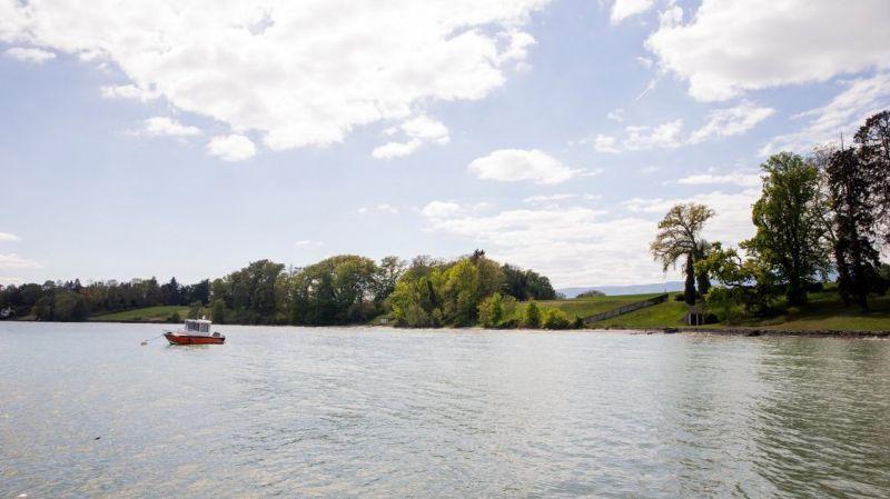 Plage de la Dullive: Gland remet le projet à flot