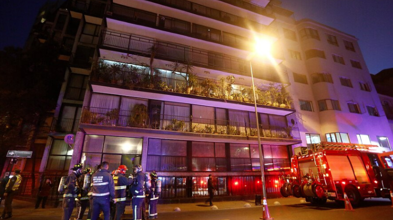 Chili: six touristes meurent intoxiqués dans une location Airbnb