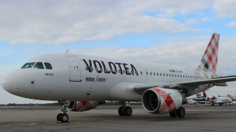 Les prix des vols de la compagnie espagnole au départ de Lille vers Bastia et Ajaccio défient toute concurrence.