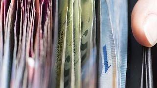 Inégalités salariales plus faibles en région lémanique