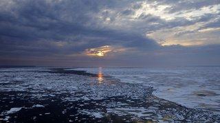 Climat: les océans pourraient monter de 2 mètres d'ici 2100