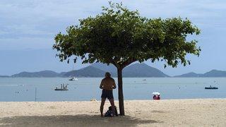 Emploi: les Suisses ont droit en moyenne à 5,2 semaines de vacances par année