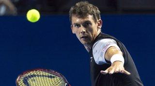 Tennis - Roland-Garros: Henri Laaksonen perd son match mais peut encore se qualifier