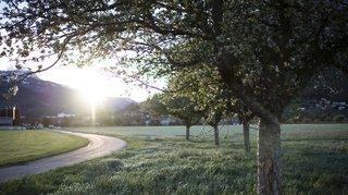 Météo: en Suisse alémanique, les milieux touristiques se plaignent des mauvaises prévisions