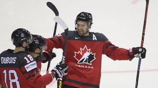 Hockey – Mondiaux 2019: le Canada bat les Etats-Unis et retrouve la Suisse en quarts de finale