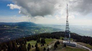 Visites guidées de la nouvelle station d'émission de la Barillette