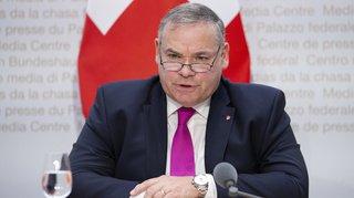 """Sécurité suisse: les """"fake news"""" menaceront de plus en plus les votations"""