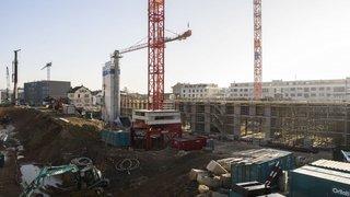 Agglomération Lausanne-Morges: une vision commune et 400 mesures