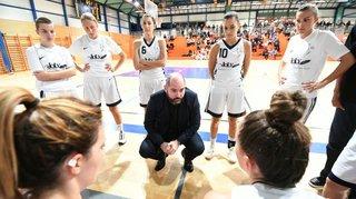 Un renfort de poids pour le Nyon Basket Féminin