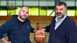 """Basket nyonnais: """"On savait qu'on vivait une saison historique"""""""