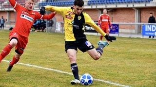 Le Stade Nyonnais clôture sa saison à Colovray par une défaite