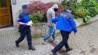 Valais: ex-enseignant condamné à 40 mois ferme pour actes d'ordre sexuel avec des enfants