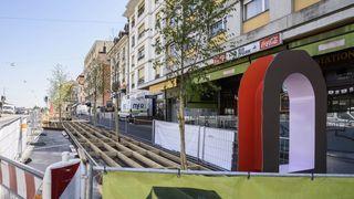 Place de la Gare de Nyon: cafouillage autour du futur nom