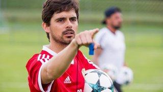 Stade Nyonnais: Ricardo Dionisio intronisé avec effet immédiat