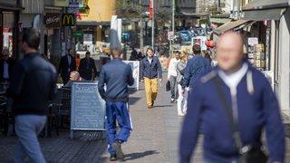 Nyon: demande de référendum contre l'ouverture prolongée des magasins déposée