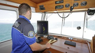 Vaud: dénonciation pénale pour l'achat du bateau de la police