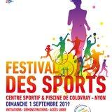 Festival des sports de Nyon 2019