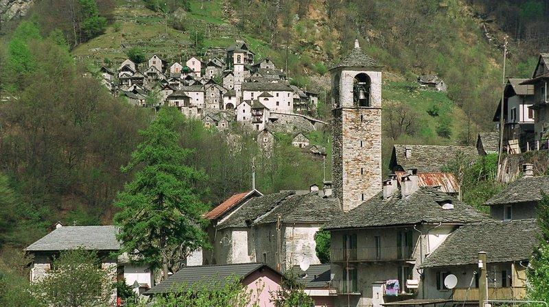 L'accident mortel a eu lieu vendredi après-midi à Brione Verzasca, au Tessin. (Illustration)