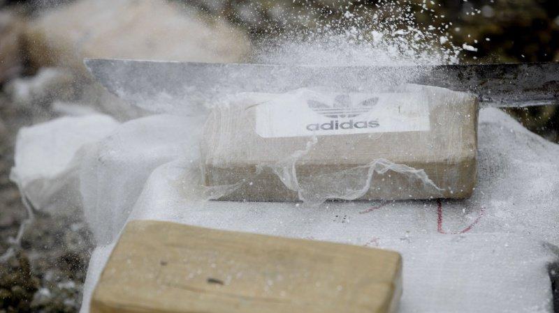 La police a arrêté deux personnes et saisi deux kilos de cocaïne à Zurich (image d'illustration).