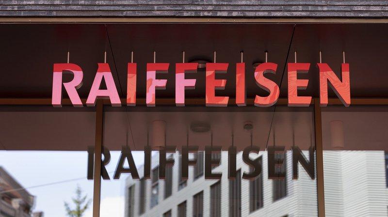 Les délégués de Raiffeisen Suisse ont tenu leur assemblée ordinaire samedi à Crans-Montana. (Illustration)