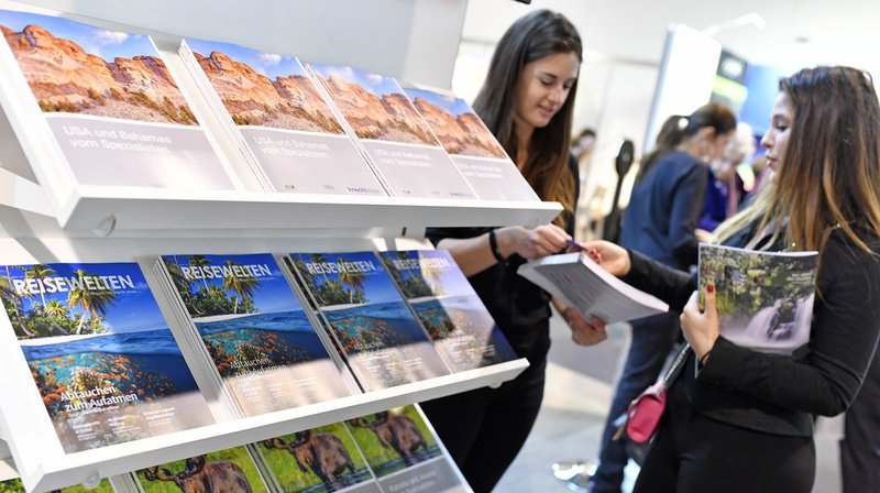 La Méditerranée figure parmi les destinations les plus prisées des Suisses, indique mardi Hotelplan Suisse. (Illustration)