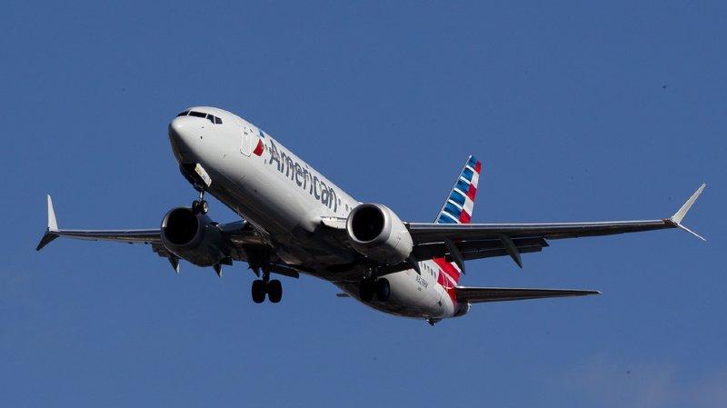 Aéronautique: Boeing annonce une intention de commande pour 200 avions 737 MAX