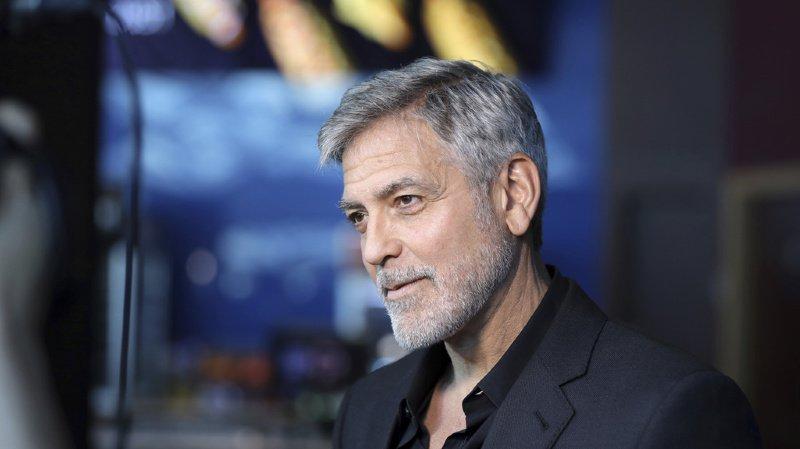 En 2010, George Clooney avait témoigné contre le couple et un complice lors d'une audience à Milan.