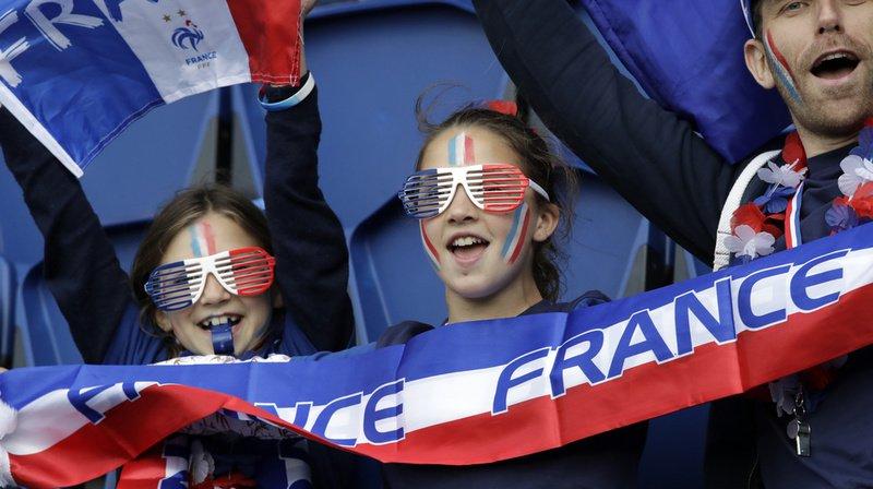 Dans le groupe A, la France a fait un carton plein avec une troisième victoire en trois matches. Les Bleues ont dominé lundi soir le Nigeria 1-0.