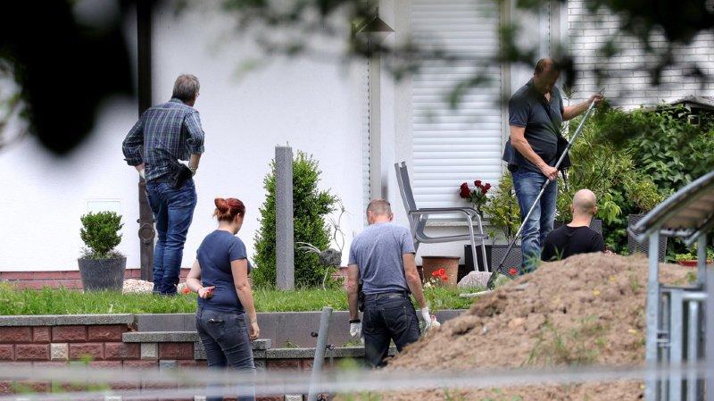 Allemagne: un suspect arrêté après le meurtre d'un dirigeant politique local pro-réfugiés