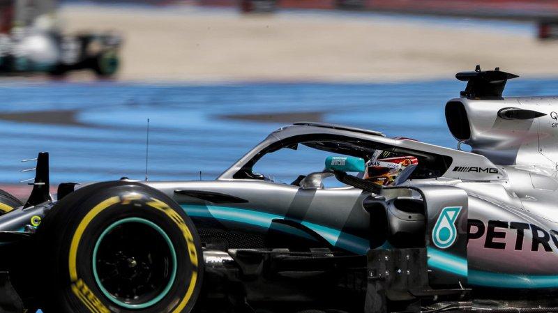 Lewis Hamilton compte désormais 79 victoires.