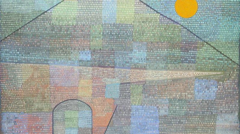 Les œuvres des amis : Cent ans d'association des amis du Kunstmuseum Bern