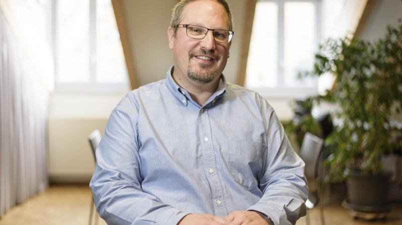 Rolle: le municipal Cédric Echenard a donné sa démission pour fin octobre