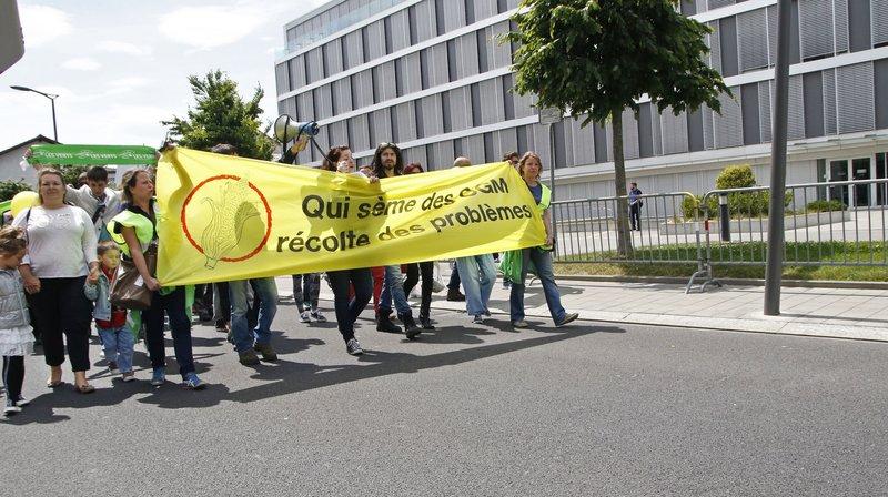 Morges: impôts de Monsanto examinés par le canton
