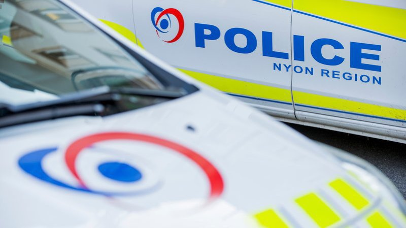 """Un opération spéciale """"deux-roues"""" pour Police Nyon Région."""