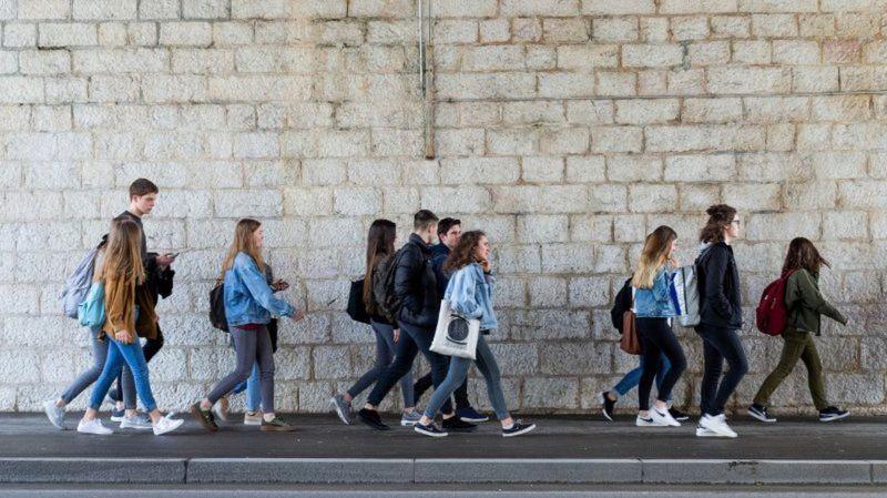 Comment les jeunes de la région rêvent l'égalité