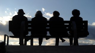 La Suisse est le pays préféré des retraités allemands