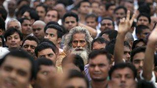 Démographie: la planète abritera 11 milliards de personnes en 2100