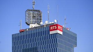 Service public: le National veut maintenir des sites de production de la SSR à Genève et à Berne