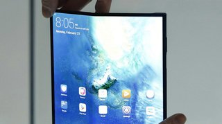Technologies: Huawei reporte le lancement du Mate X, son smartphone pliable