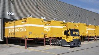 Le secteur postal a généré 3,9 milliards de francs en 2018, le service est jugé bon par Postcom