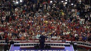 Etats-Unis: Trump lance sa campagne 2020 en Floride