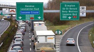 Le Parlement débloque près de 14 milliards pour désengorger le trafic routier d'ici 2030