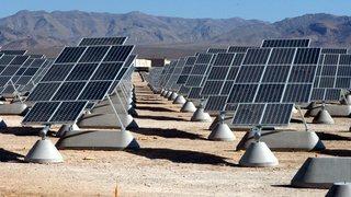 Leaders des énergies vertes et gros pollueurs